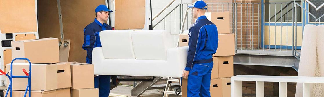 Comment déménager un gros meuble par transporteur ?