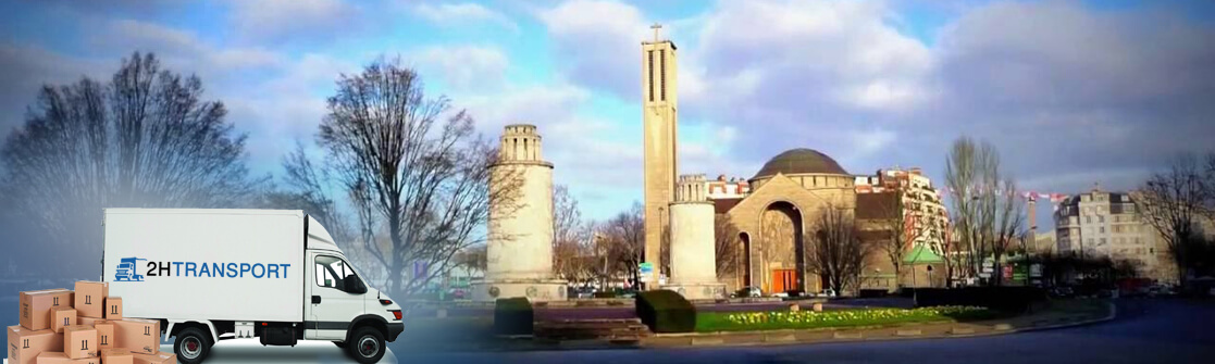 Coursier express Boulogne Billancourt