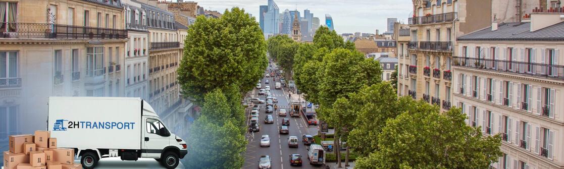 Coursier express Neuilly sur Seinee