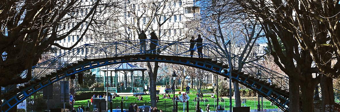 Coursier Paris 10ème arrondissement