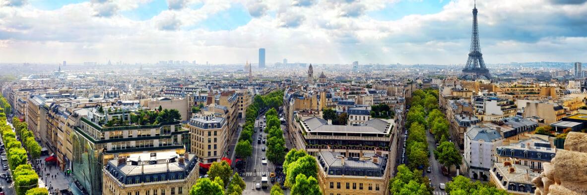 Coursier Paris 12ème arrondissement